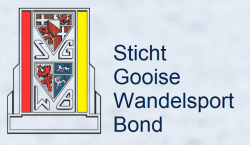 Sticht Gooise Wandelsport Band