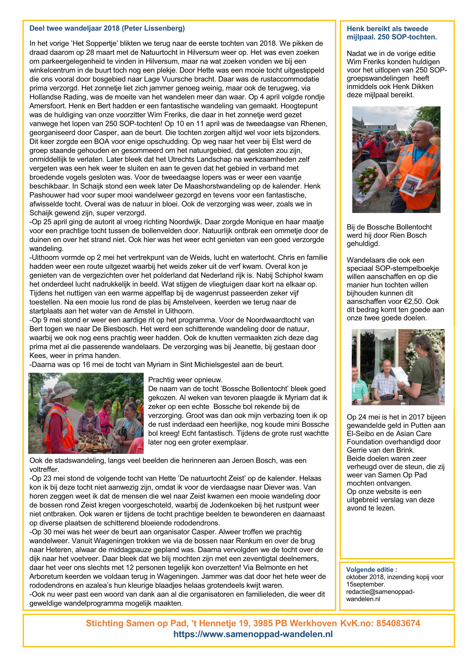 Soppertje 3 2018 Page 2