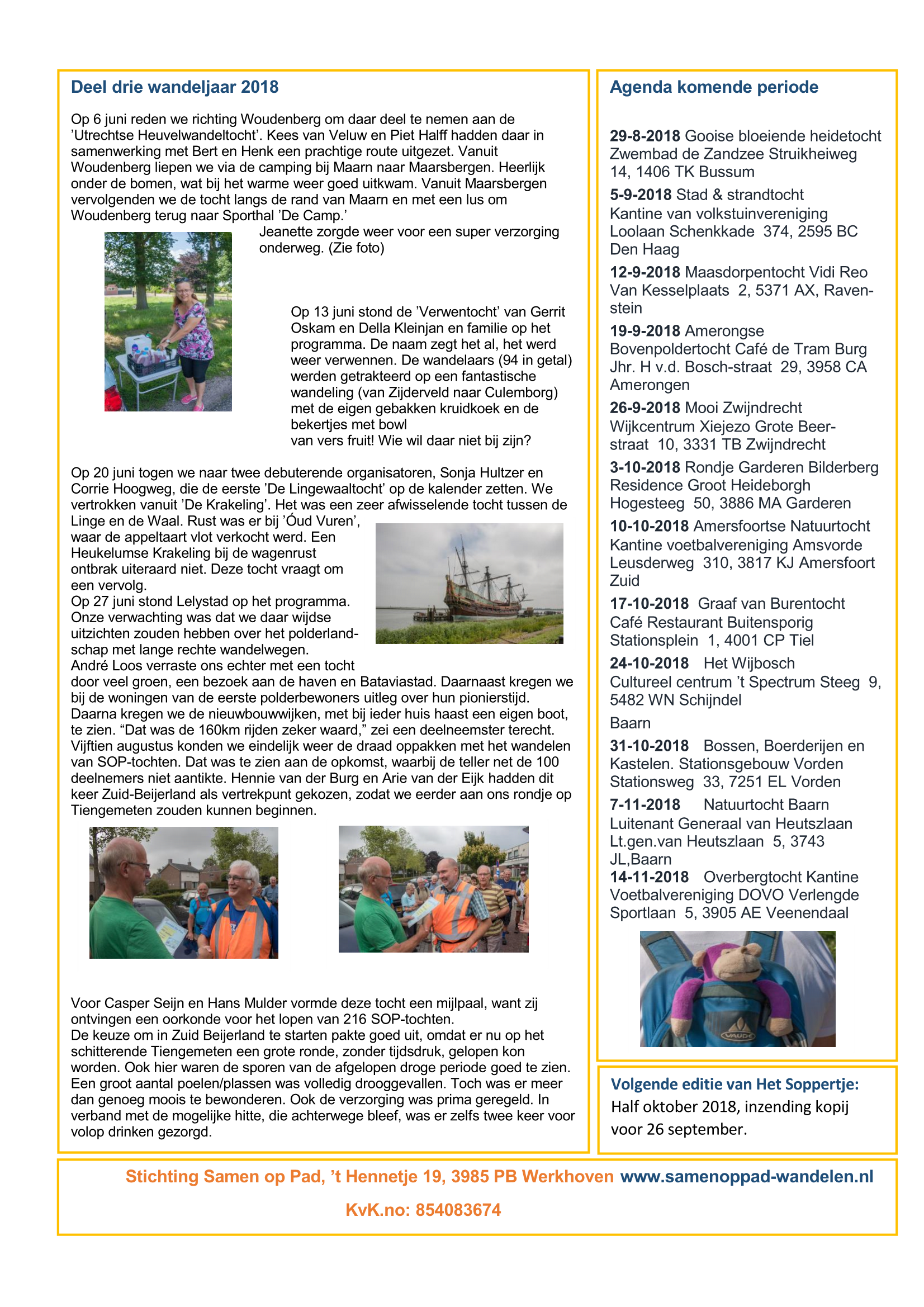Soppertje 4 2018 Page 2