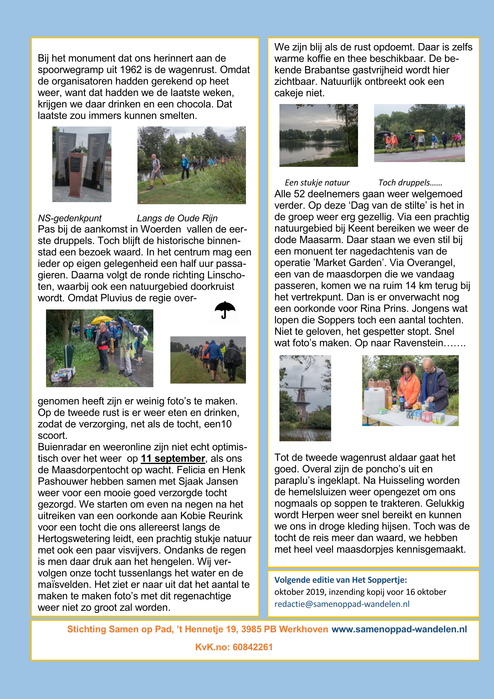 t Soppertje 11 2019 Page 2
