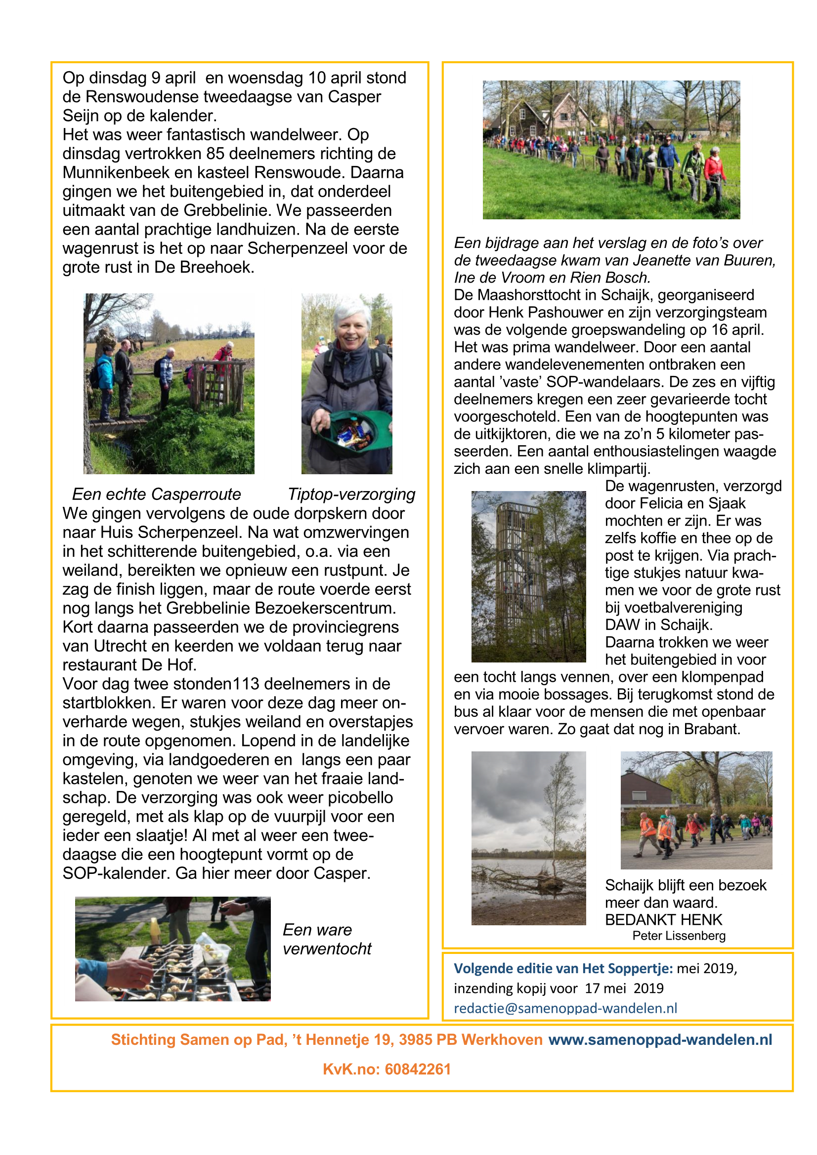 t Soppertje 5 2019 Page 2