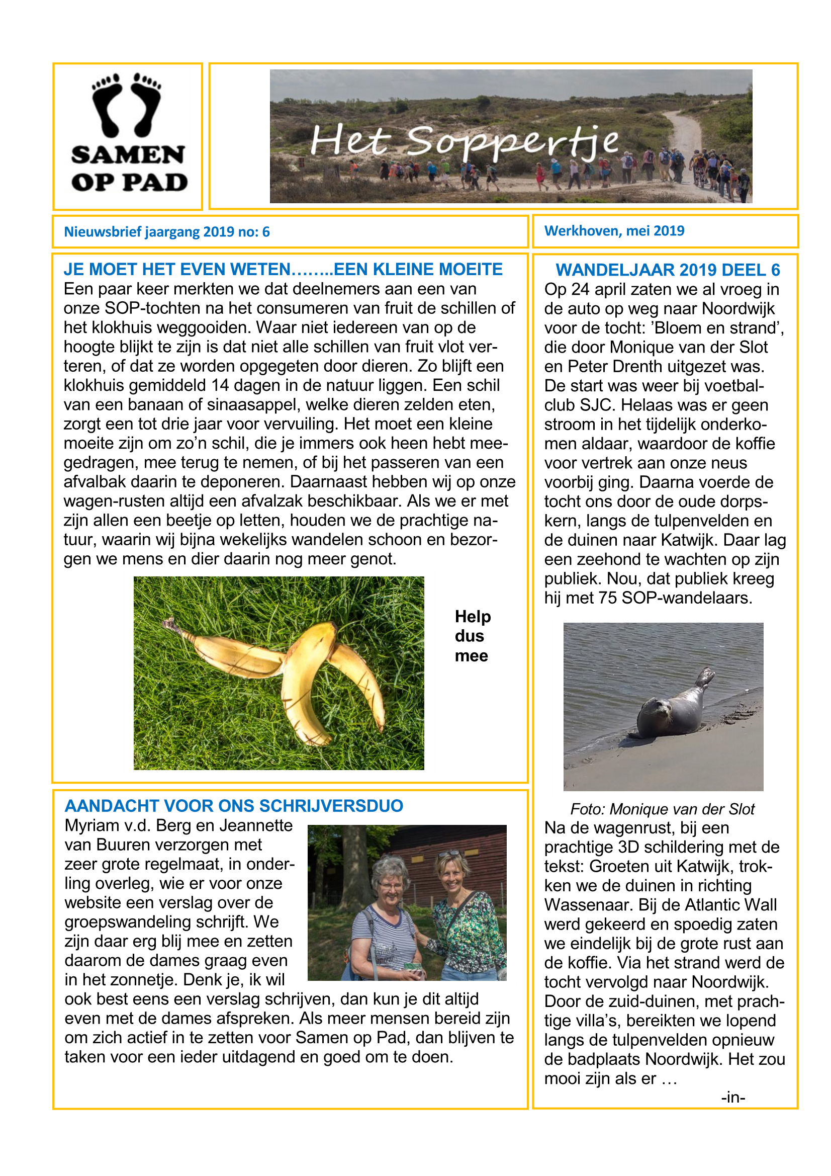 t Soppertje 6 2019.docx Page 1