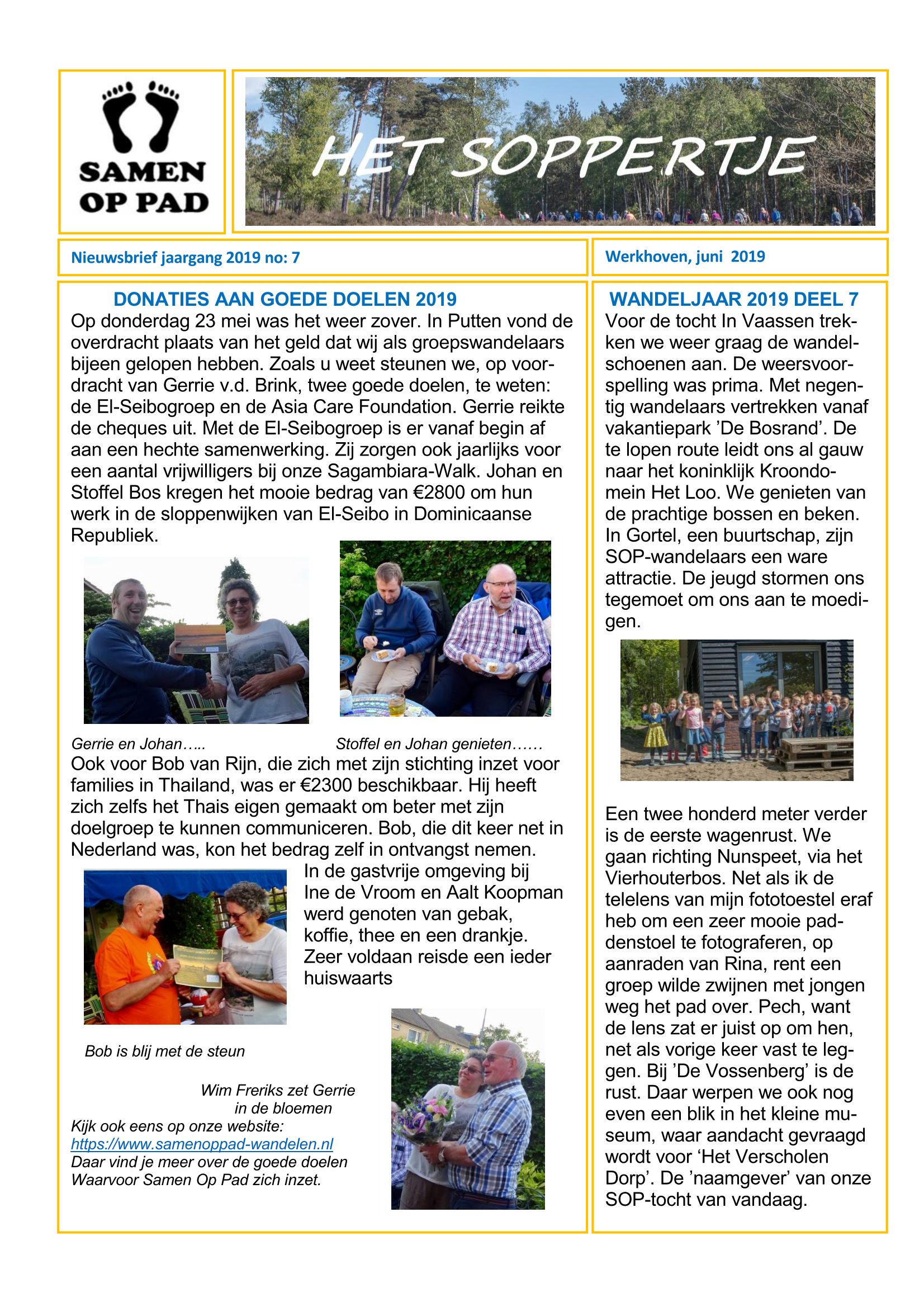 t Soppertje 7 2019 Page 1