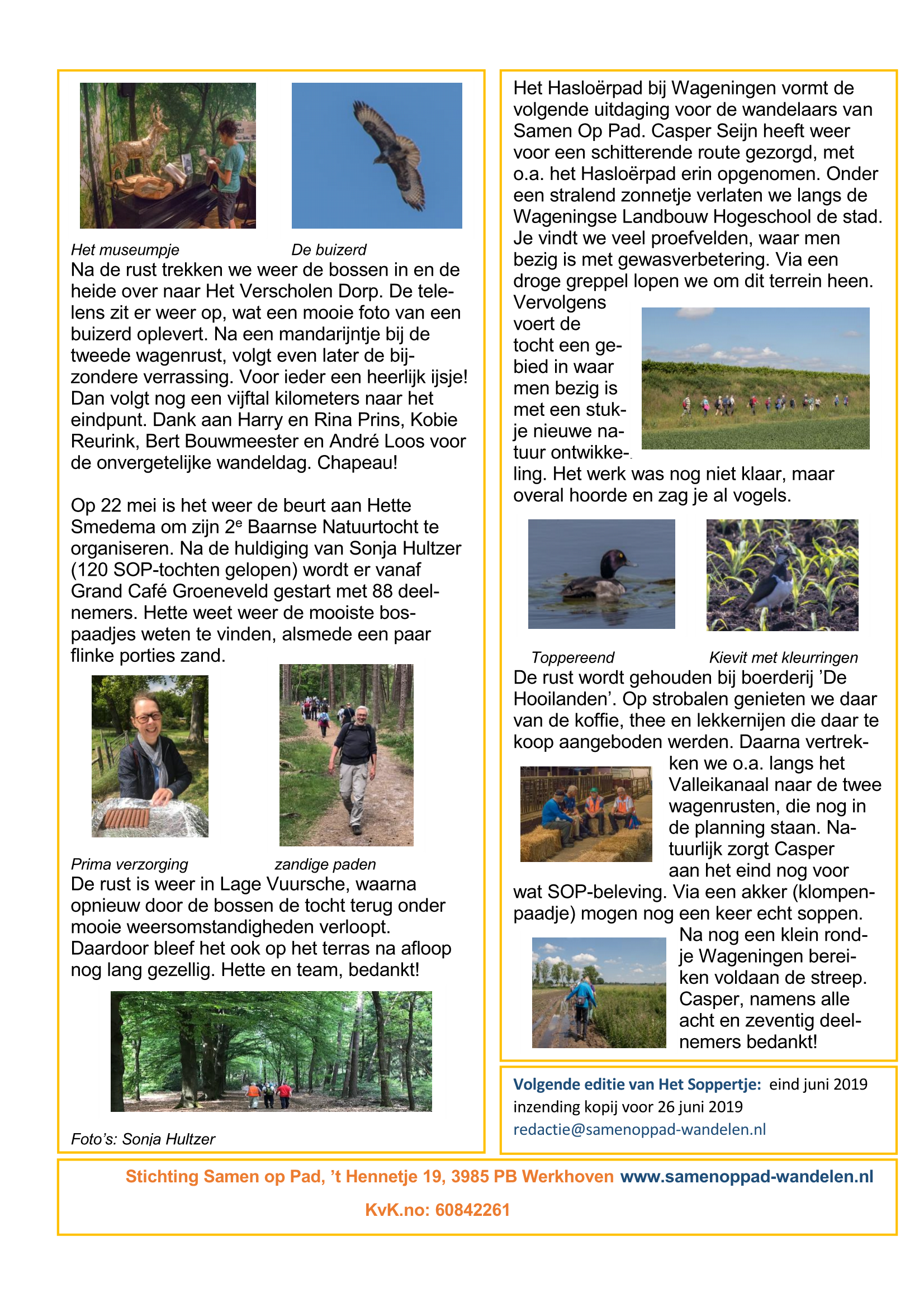 t Soppertje 7 2019 Page 2