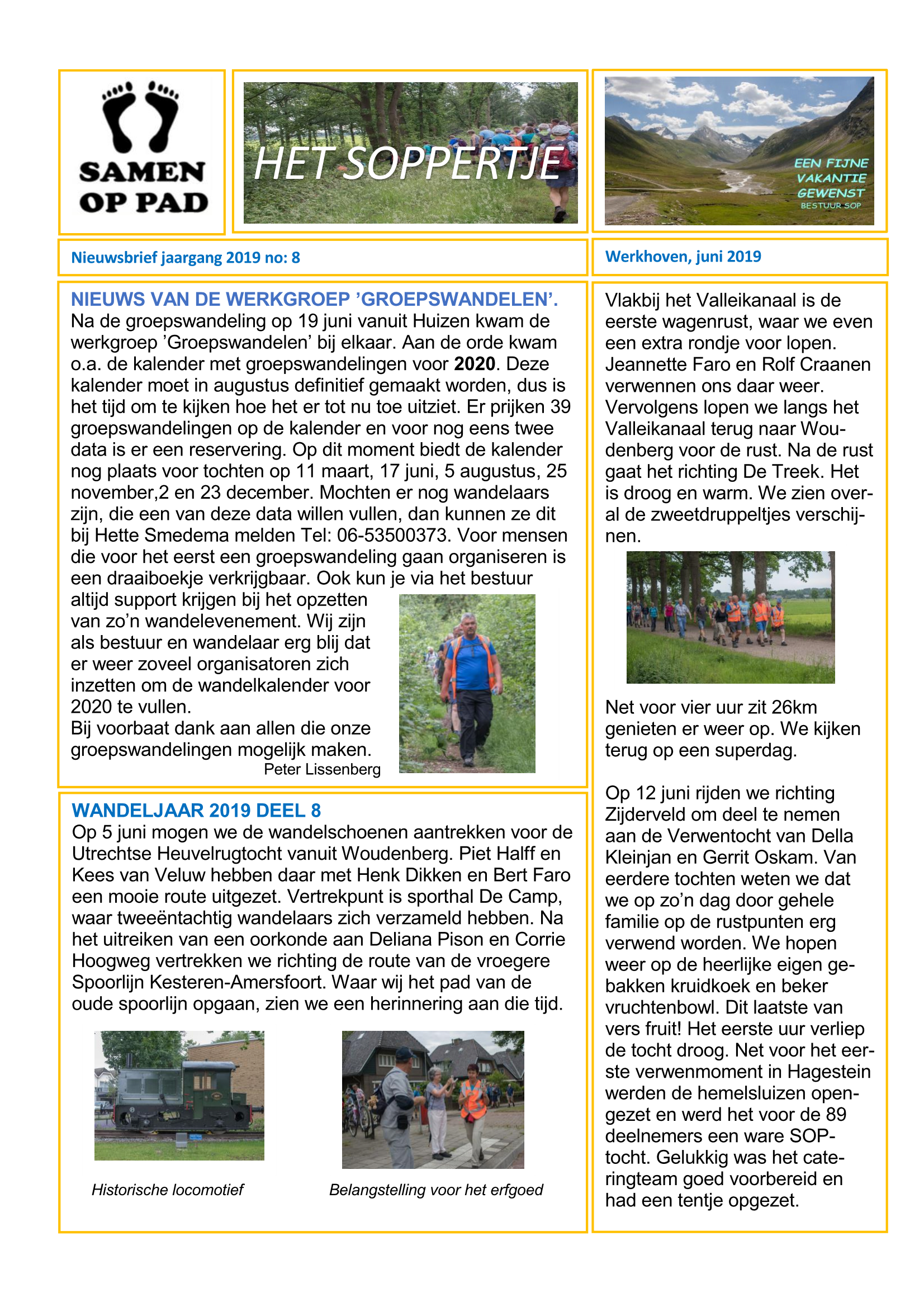 t Soppertje 8 2019 Page 1