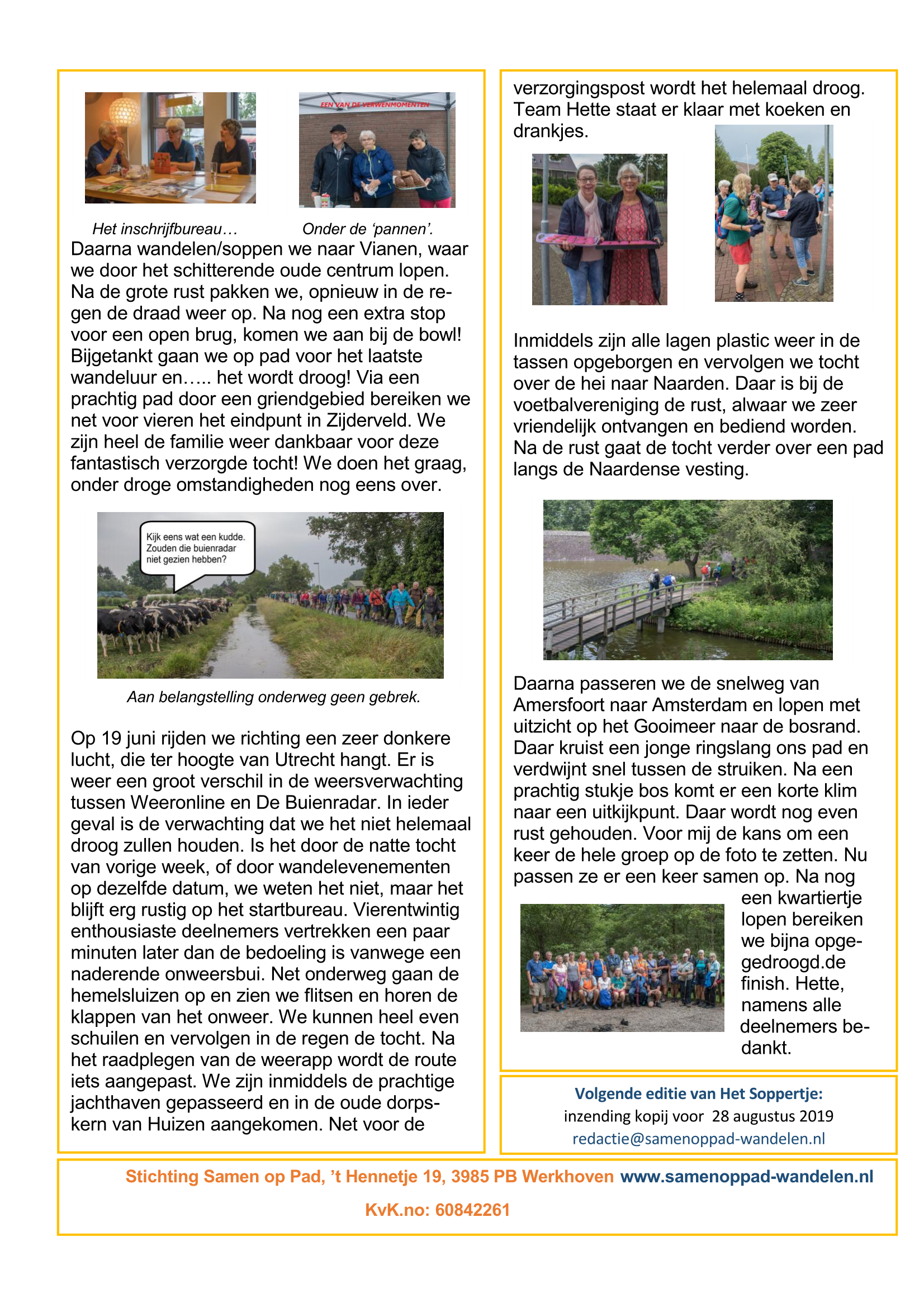 t Soppertje 8 2019 Page 2